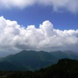 雲から山の天気を学ぼう(第1回)