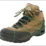 経年劣化にご用心!履いていなくても、登山靴は壊れます。