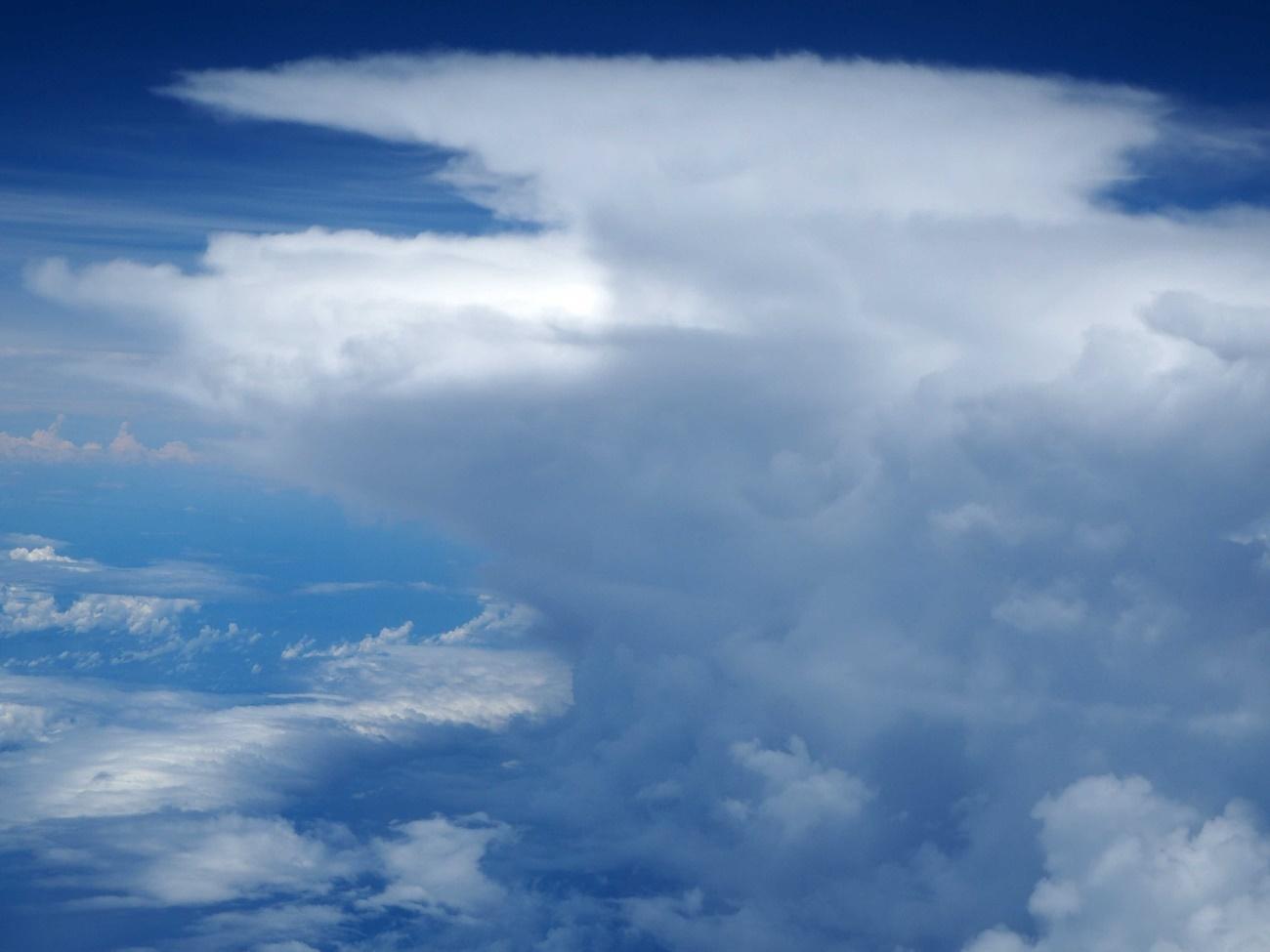 雲から山の天気を学ぼう(第32回...