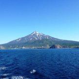 日本の国立公園の山の魅力⑩「利尻山(りしりざん)」
