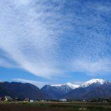 雲から山の天気を学ぼう(第36回)