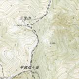 日本の国立公園の山の魅力⑭「三宝山」