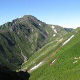 日本の国立公園の山の魅力⑮「赤石岳(あかいしだけ)」