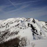 日本の国立公園の山の魅力⑯「飯豊山」