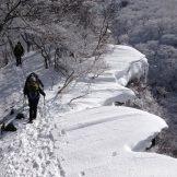 【羽根田治の安全登山通信】冬山登山者へ